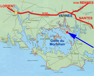 Your cottage near the Gulf of Morbihan_index.uk